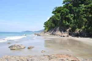 Praia Preta 1  - Praias-360