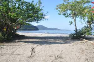Praia Barra Seca  - Praias-360