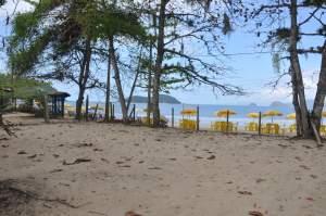 Praia da Almada  - Praias-360