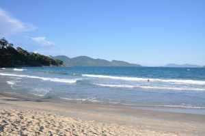 Praia da Caçandoca - Praias-360