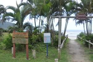 Praia da Lagoinha  - Praias-360