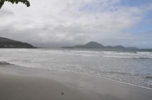 Praia das Toninhas  - Praias-360