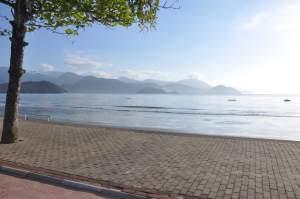 Praia do Itaguá  - Praias-360