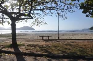 Praia do Perequê Açu  - Praias-360