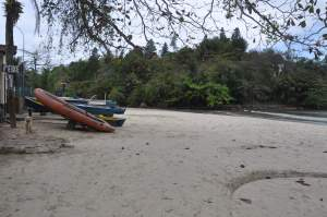 Praia do Perequê Mirim  - Praias-360