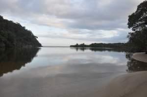 Praia do Puruba  - Praias-360