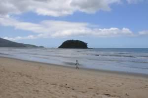 Praia do Sapê  - Praias-360