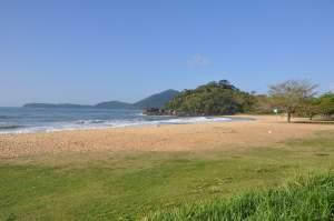 Praia Vermelha do Norte  - Praias-360