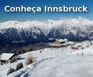 Conheça Innsbruck