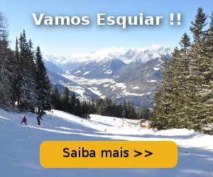Vamos esquiar
