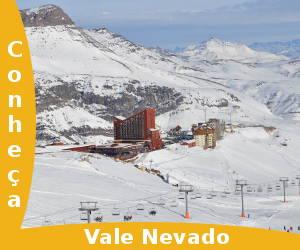 Conheça Vale Nevado