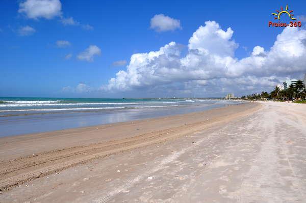 Praia Da Avenida - Macei U00f3