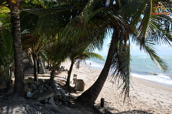 Praia De Riacho Doce - Macei U00f3