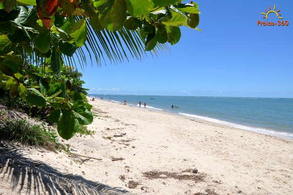 praia costa do descobrimento porto seguro ba
