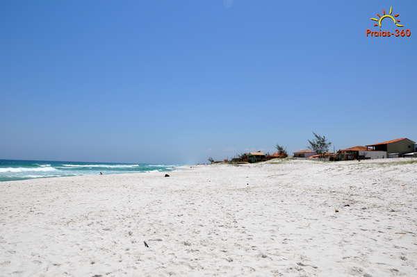 Praia da Figueira - Arraial do Cabo