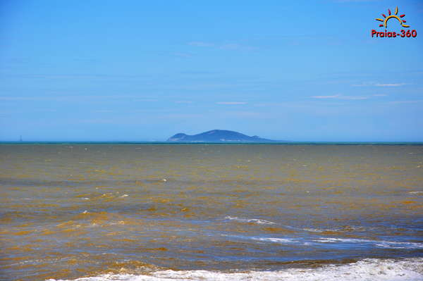 Praia em macae rio de janeiro - 1 1