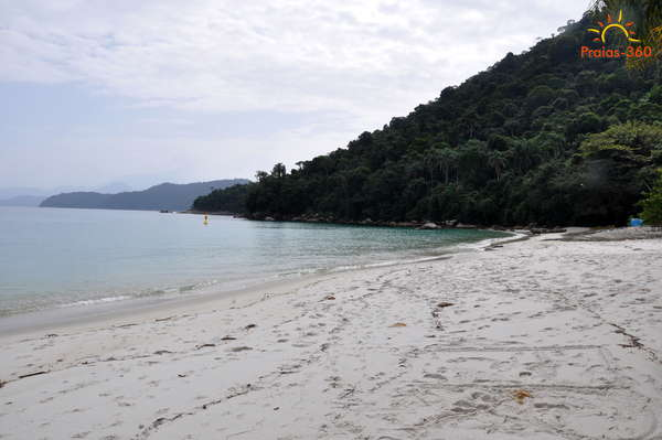 Praia De Juruba U00edba - Ilha Da Gip U00f3ia
