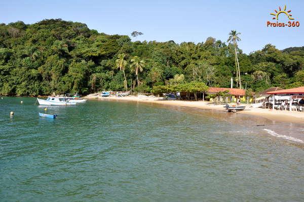 Praia De Japariz