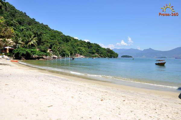 Praia de Estopa: