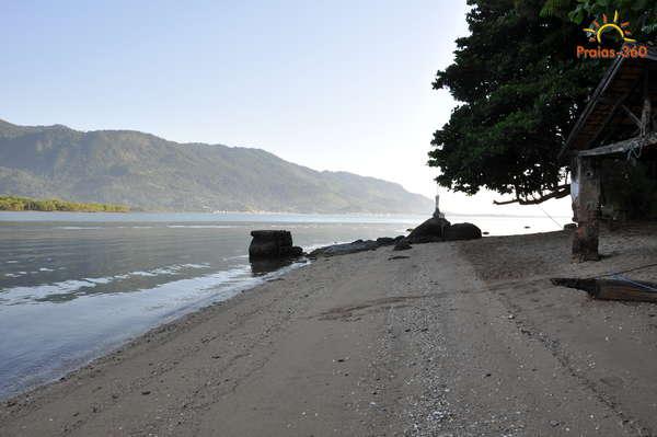 Praia da Sapioeira: