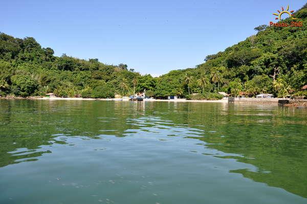 Praia do Catita / Canto: