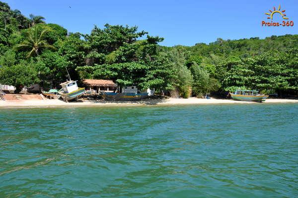 Fonte: www.praias-360.com.br