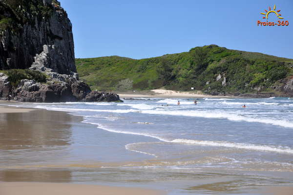 7b656f80131bb Praia da Guarita - Torres - RS