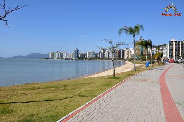 Aeroporto Beira Da Praia : Praia beira mar florianópólis sc