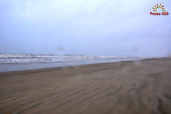 Praia Fl 243 Rida Mirim Mongagu 225 Sp
